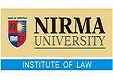 Nirma University Conference International Humanitarian Law