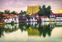 thiruvanthapuram