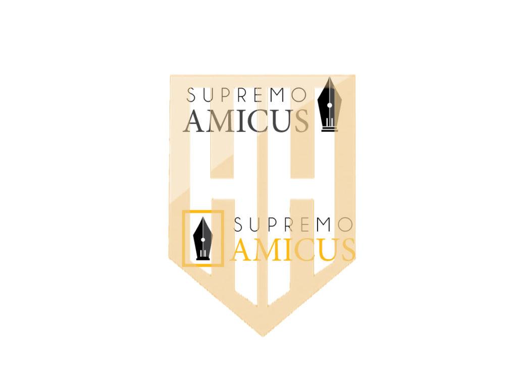CfP Supremo Amicus Volume 21