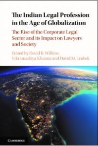 Book Launch Indian Legal Profession in Age of Globalization