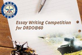 DRDO essay competition