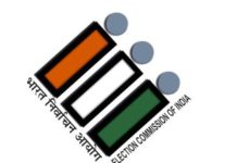 ELection Commission of India research assistant