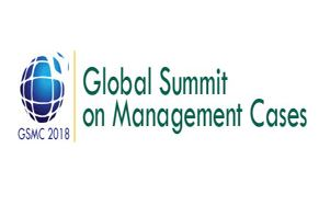 IIM Raipur Global Summit Management Cases