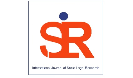 International Journal Socio-Legal Research Vol4 Issue4