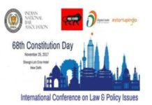 INBA-68 constitution day