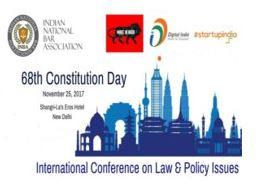 INBA-68 constitution day