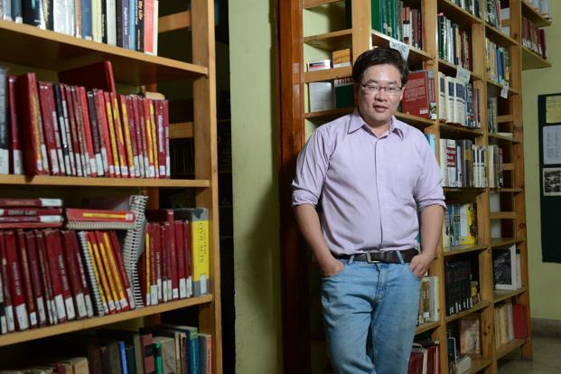 Prof. Lawrence Liang of Ambedkar University Delhi Wins Infosys Prize 2017 for Social Sciences