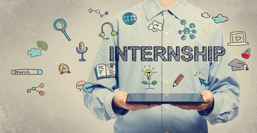 internship Karan Talwar associates Hyderabad