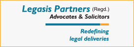 Legasis Partners Pune Legal internship