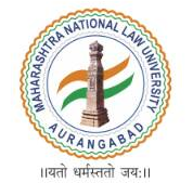 MNLU Aurangabad Vice chancellor job