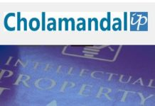 Cholamandal IP Chennai Summer internship 2018