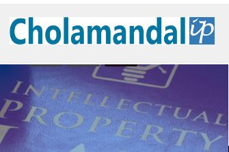 Cholamandal IP Chennai Junior Associate job