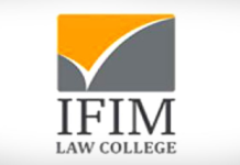 IFIM Bangalore legal drafting competition 2018