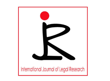 IJRL Volume 4 call for papers