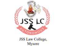 JSS Law College Mysore Moot