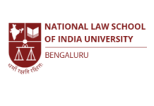 NLSIU Bangalore Job Research Associate