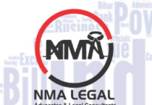 NMA Legal Online GST course