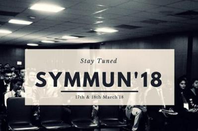 Symbiosis Noida MUN 2018