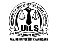 UILS Chandigarh Parliamentary debate 2018