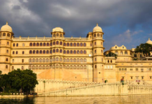 Udaipur Advocate Bharat Kumar Joshi Internship