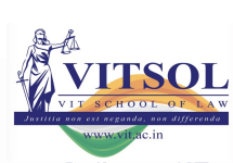 VIT Law Review Submissions