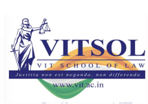 VITSOL Chennai Competition law moot 2019