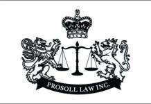 Prosoll Law Delhi internship April 2018