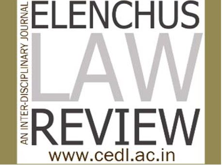 Elenchus Law Review Volume 4