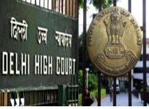Delhi high court enrolment fee case