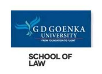 GD Goenka Gurgaon Seminar Cryptocurrencies Legal Regulation