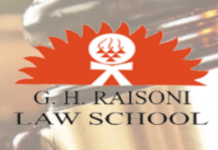GH Raisoni Law College Nagpur Moot