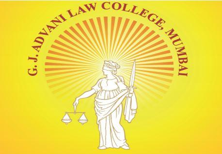 GJ Advani Law College Mumbai Fest