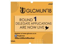 GLCMUN Delegate Applications 2018