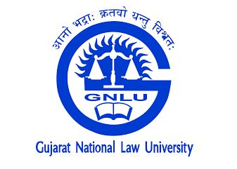 GNLU journal law economics
