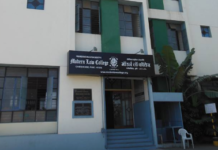 Modern Law College Pune