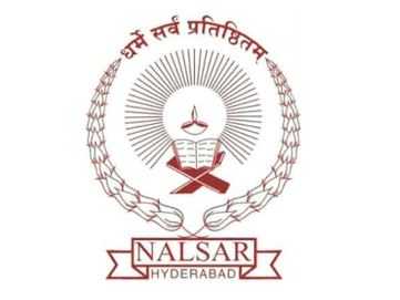 NALSAR Hyderabad literary fest panel discussion