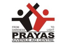 Prayas Juvenile Aid Centre Delhi legal manager