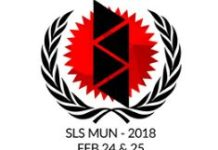 Symbiosis Law School Pune MUN