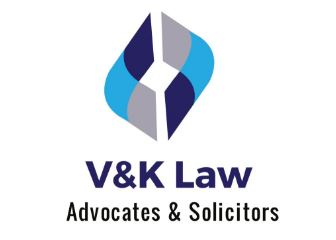 V&K Law Delhi internship