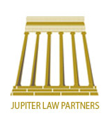 Internship experience Jupiter Law Partners Gurugram