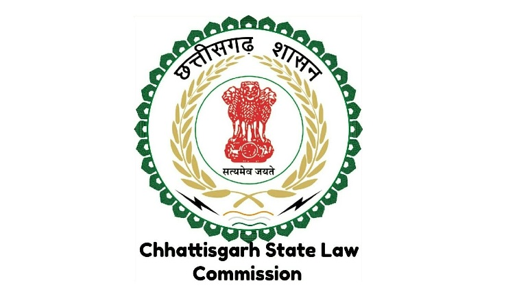 Internship Experience @ Chhattisgarh State Law Commission, Raipur: Worked under the guidance of Chairman & Secretary
