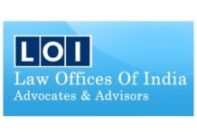 internship experience law offices of india Delhi