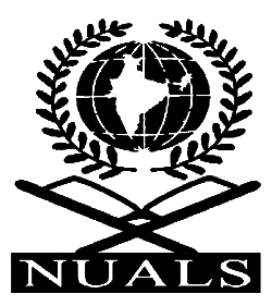 NUALS Workshop Consumer Protection Laws