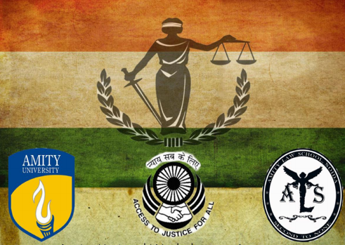 Amity Law School's National Workshop on Access to Legal Aid & Sevices in India [April 5, Noida]: Register by April 2