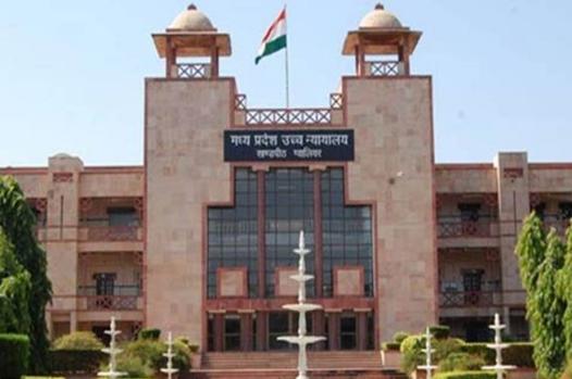 Internship Adv. Amjad khan Bhopal
