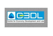 CEDL GLC Thrissur Research Internship