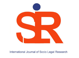 CfP International Journal Socio Legal Research