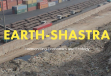 Earth Shastra journey to Himalayas