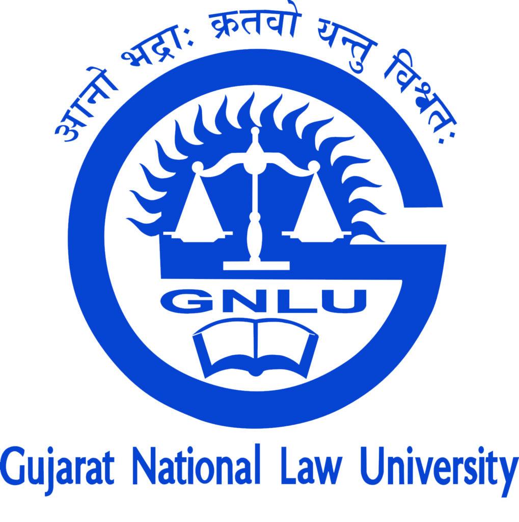 GUVNL - GNLU Certificate Energy laws