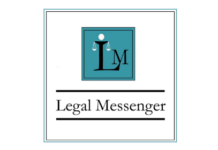 Legal Messenger Volume 3 Issue 2 call for papers